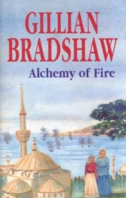 Cover of: Alchemy of Fire