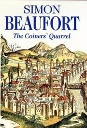 Cover of: The Coiners' Quarrel