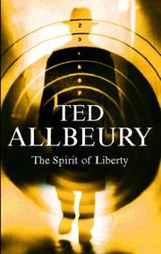 Cover of: The Spirit of Liberty