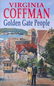 Cover of: Golden Gate People (Severn House Large Print)