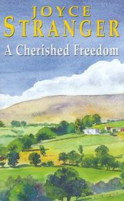 Cover of: A Cherished Freedom (Severn House Large Print)