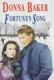 Cover of: Fortune's Song (Severn House Large Print)