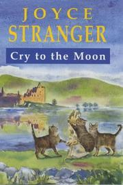 Cover of: Cry to the Moon (Severn House Large Print)