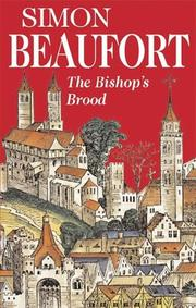 Cover of: The Bishop's Brood (Severn House Large Print)