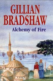 Cover of: Alchemy of Fire (Severn House Large Print)
