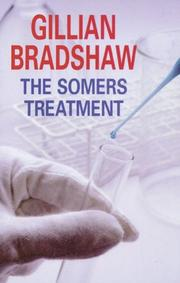 Cover of: The Somers Treatment (Severn House Large Print)