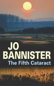 Cover of: The Fifth Cataract (Severn House Large Print)