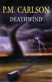 Cover of: Deathwind (Severn House Large Print)
