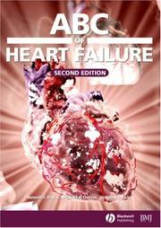Cover of: ABC of Heart Failure (ABC)
