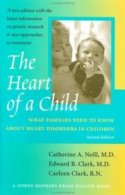 Cover of: The Heart of a Child