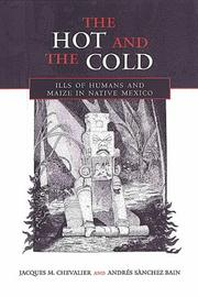 Cover of: The Hot and the Cold