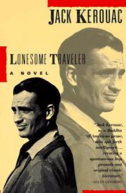 Cover of: Lonesome Traveler (Kerouac, Jack)