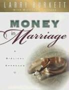 Cover of: Money in Marriage System