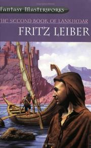 Cover of: The Second Book of Lankhmar