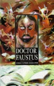 Cover of: New Longman Literature: Doctor Faustus