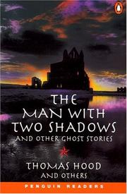 Cover of: The Man with Two Shadows and Other Ghost Stories