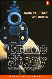 Cover of: Crime Story Collection