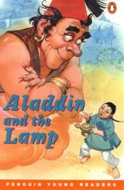Cover of: Aladdin and the Lamp (Penguin Young Readers, Level 2)