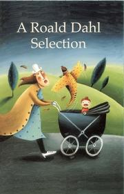 Cover of: A Roald Dahl selection: nine short stories
