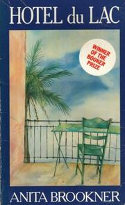 Cover of: Hotel Du Lac (Panther Books)