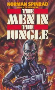 Cover of: The Men in the Jungle