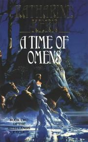 Cover of: A Time of Omens (Deverry)