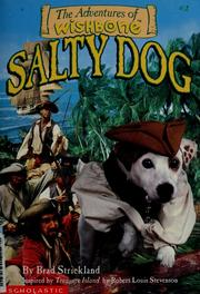 Cover of: Salty Dog