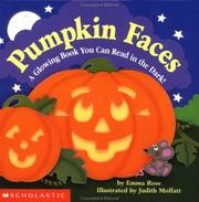 Cover of: Pumpkin Faces (Postman Pat Story Books)