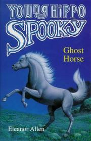 Cover of: Ghost Horse (Young Hippo Spooky)