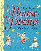 Cover of: Mouse Poems
