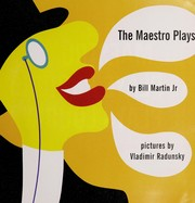 Cover of: The maestro plays