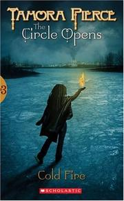 Cover of: Circle Opens: Cold Fire