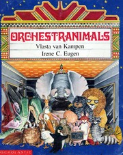Cover of: Orchestranimals