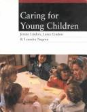 Cover of: Caring for Young Children