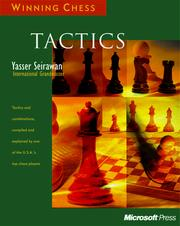 Cover of: Winning Chess Tactics