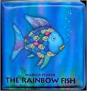 Cover of: The Rainbow Fish Bath Book