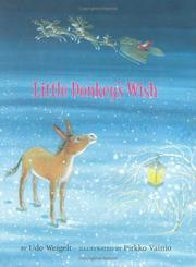Cover of: Little Donkey's Wish (HC)
