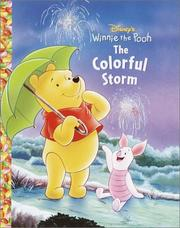 Cover of: The Colorful Storm (Jellybean Books(R))