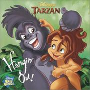 Cover of: Hangin' Out (Pictureback(R))