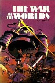 Cover of: The War Of The Worlds/The Time Machine