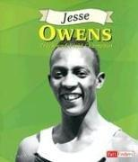 Cover of: Jesse Owens: Track-and-field Champion