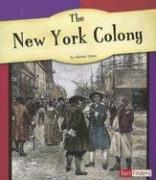 Cover of: The New York Colony