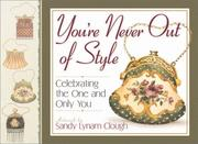 Cover of: You're Never Out of Style