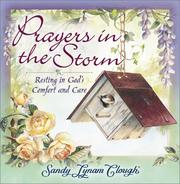 Cover of: Prayers in the Storm