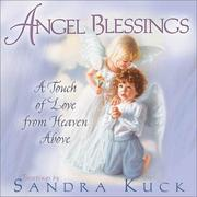 Cover of: Angel Blessings
