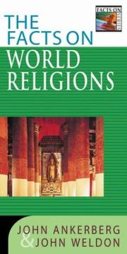 Cover of: The Facts on World Religions