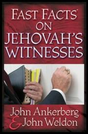 Cover of: Fast Facts® on Jehovah's Witnesses