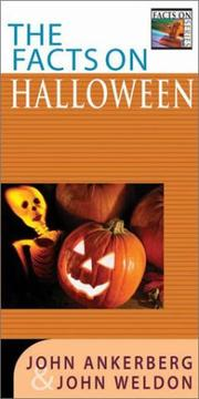 Cover of: The Facts on Halloween