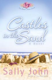 Cover of: Castles in the Sand (The Beach House Series)