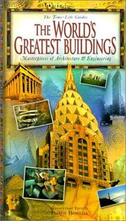 Cover of: The World's Greatest Buildings